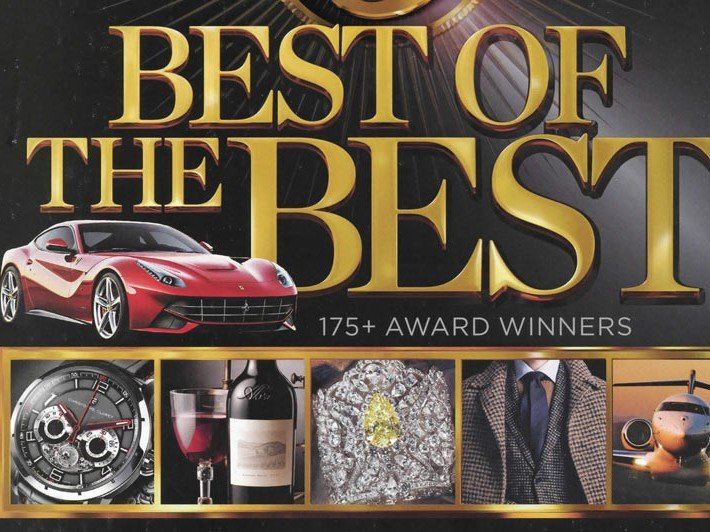 """Christophe Claret - The Soprano """"Best of the Best"""""""