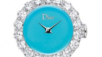 D de Dior Précieuse Turquoise Trends and style
