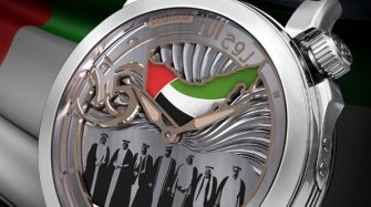 UAE 45th anniversary special edition