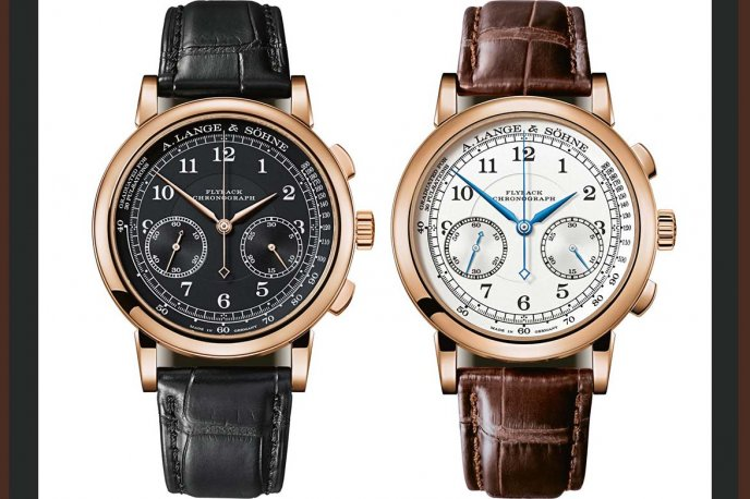 1815 Chronograph Trends and style