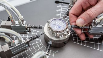 Rendezvous with the quintessence of classic fine watchmaking Brands