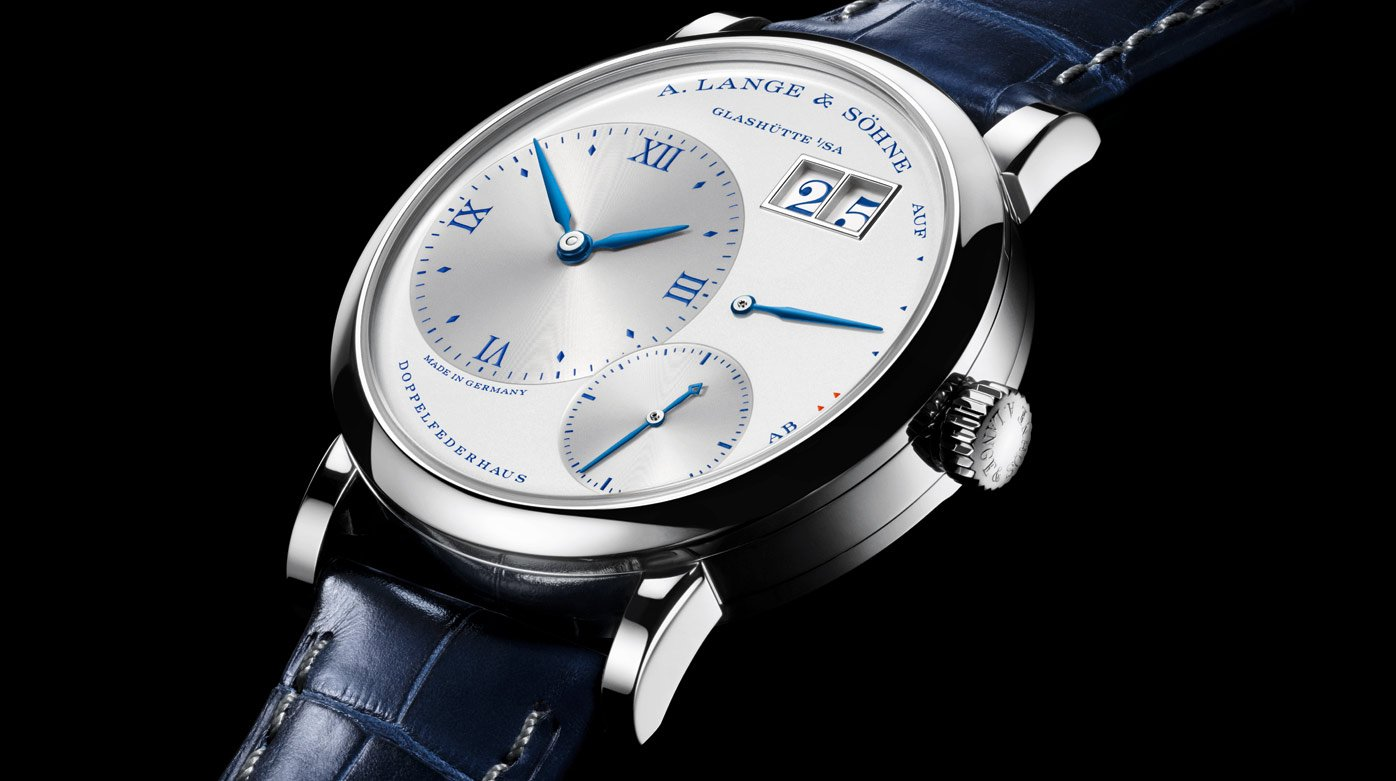 "A. Lange & Söhne - Little Lange 1 ""25th Anniversary"""