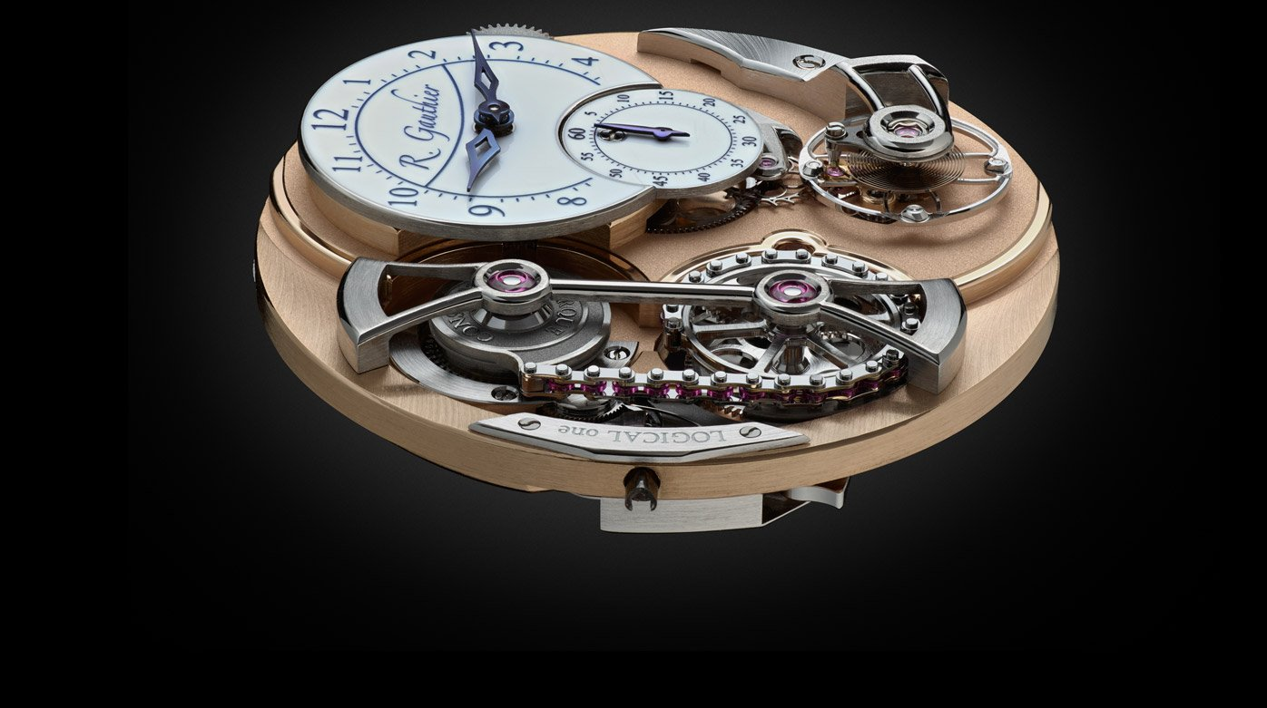 A L'Emeraude - …pays a visit to Romain Gauthier