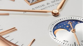 Saxonia Moon Phase Trends and style