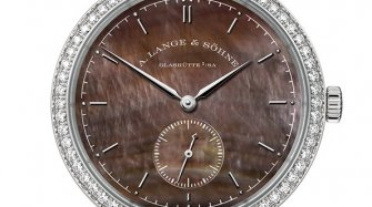 New Saxonia Models Trends and style