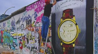 Vidéo. 25th anniversary of the fall of the Berlin Wall  Expo & salons
