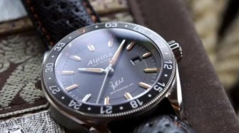 Video. Jerzy Kukuczka Alpiner 4 Limited Edition