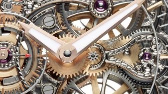 Baselworld: The spirit of openworking