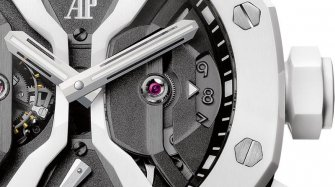 Royal Oak Concept GMT Tourbillon Trends and style
