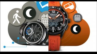 A Cloud portal dedicated to Smartwatch users Innovation and technology