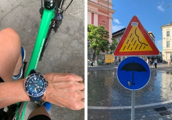 Weekend Adventures in Slovenia with the Alpina X Skippers Limited Edition