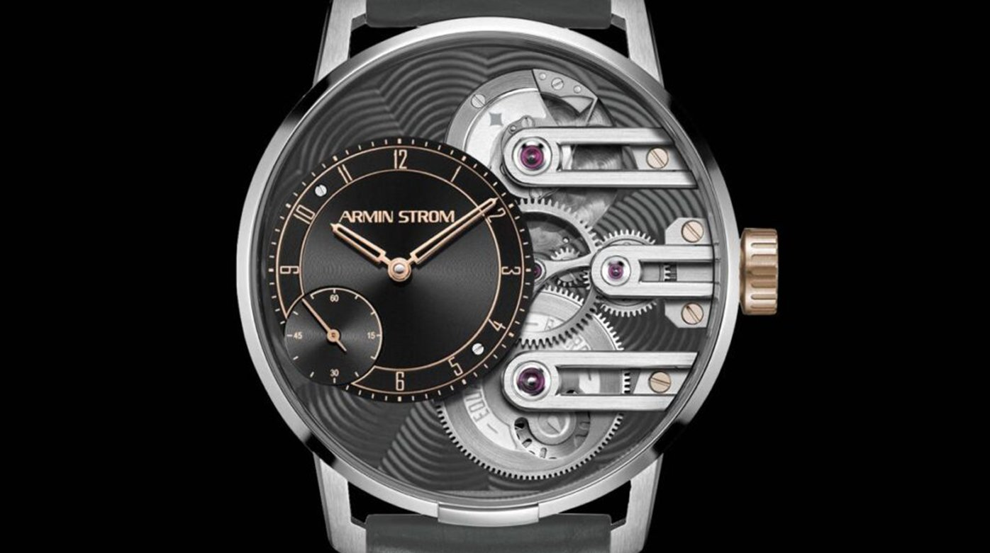 Armin Strom - Collaboration with The Limited Edition
