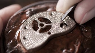 Arnold & Son recognized by the Fondation de la Haute Horlogerie  Brands