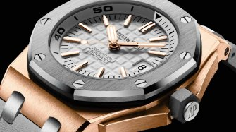 25 years of the Royal Oak Offshore Trends and style