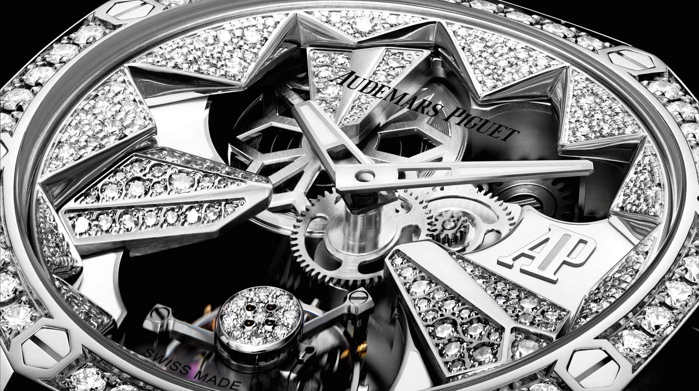 SIHH 2018 - Top three complicated women's watches at SIHH 2018