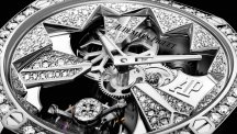 Top three complicated women's watches at SIHH 2018