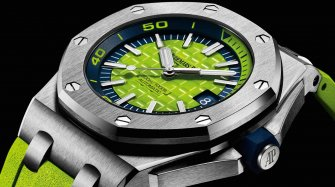 Royal Oak Offshore Divers Style & Tendance