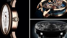 3 complicated watches not to miss