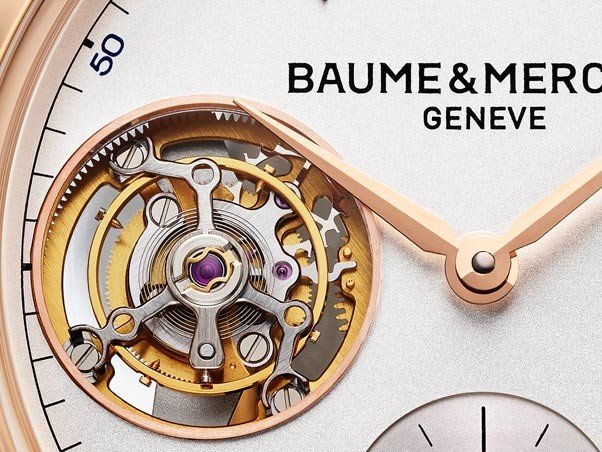 Baume & Mercier - SIHH 2014: Going to town with the Clifton