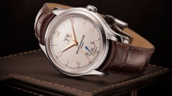 Clifton Automatic Big Date and Power Reserve 10205 Trends and style