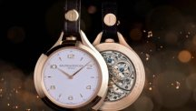 Vidéo. Clifton 1830 Pocket watch 5 Minute Repeater