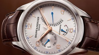 Clifton Retrograde Date Automatic Trends and style