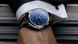 Clifton GMT Power Reserve Trends and style