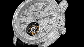 Bulgari Bulgari Tourbillon Trends and style