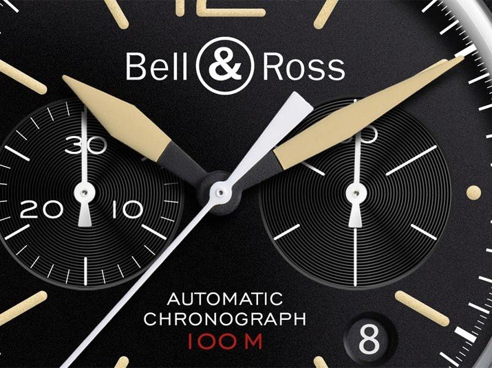Bell & Ross - At the GPHG 2013