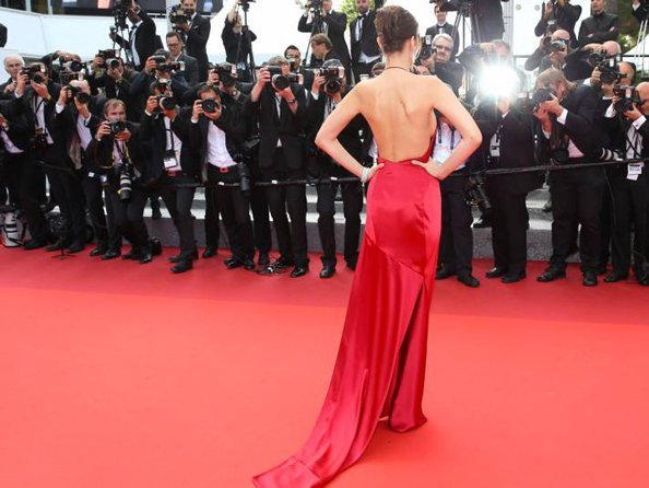 Cannes Film Festival 2016 - Watch and jewellery companies are the stars of Cannes