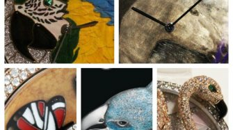 Enchanted Watchmaker's Zoo Trends and style