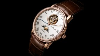 Collection Villeret - Carrousel Phases de Lune Trends and style