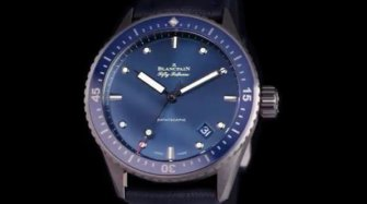 Video. Bathyscaphe Trends and style