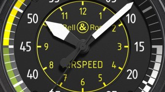BR 01-92 Airspeed Trends and style
