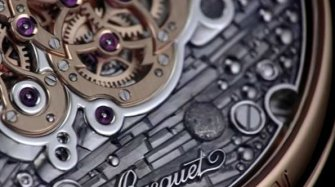 Video. Double Tourbillon 5347 Trends and style