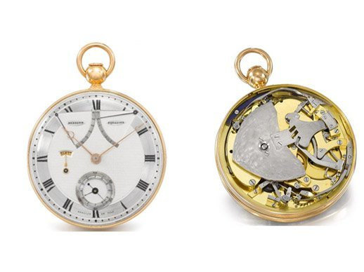 Breguet - Christie's Geneva auction