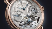 Classique Tourbillon Quantième Perpétuel 3797