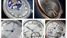 Baselworld 2014 : noblesse oblige