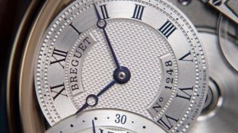 Video. Tradition Automatique Seconde Rétrograde 7097 Trends and style