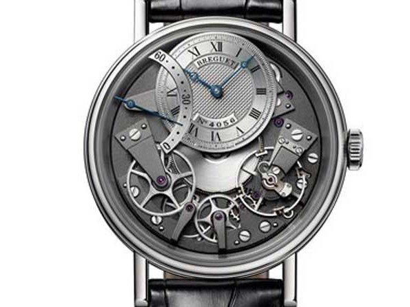 Watch of the Year - Montres Passion magazine rewards Breguet