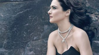 The New Serpenti Advertising Campaign Starring  Rachel Weisz People and interviews