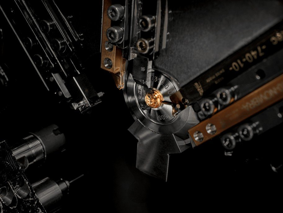 Baume & Mercier - A closer look at the technology behind the Baumatic