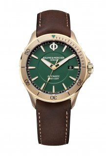 Clifton Club Bronze Automatic