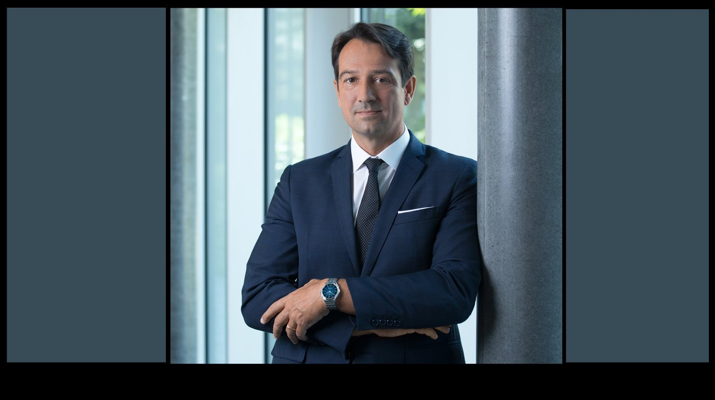 Baume & Mercier - Five keywords for David Chaumet