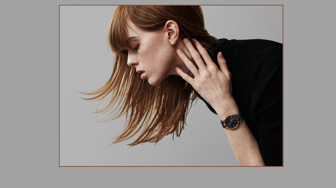 Baume & Mercier - Baume: genderless timepieces, designed for a better tomorrow