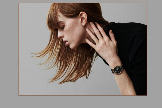 Baume: genderless timepieces, designed for a better tomorrow  Business