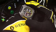 Chronographes R.S.18
