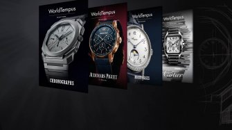 Selections: the best of the watch world