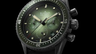 Bathyscaphe Chronographe Flyback Trends and style