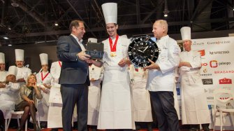 The 2018 Bocuse d'Or Switzerland Arts and culture
